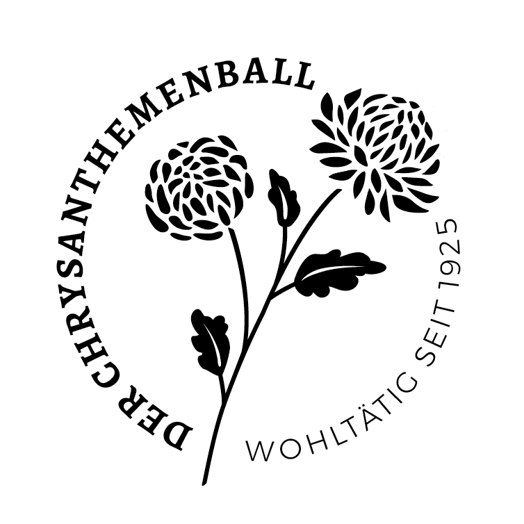 Der Chrysanthemenball
